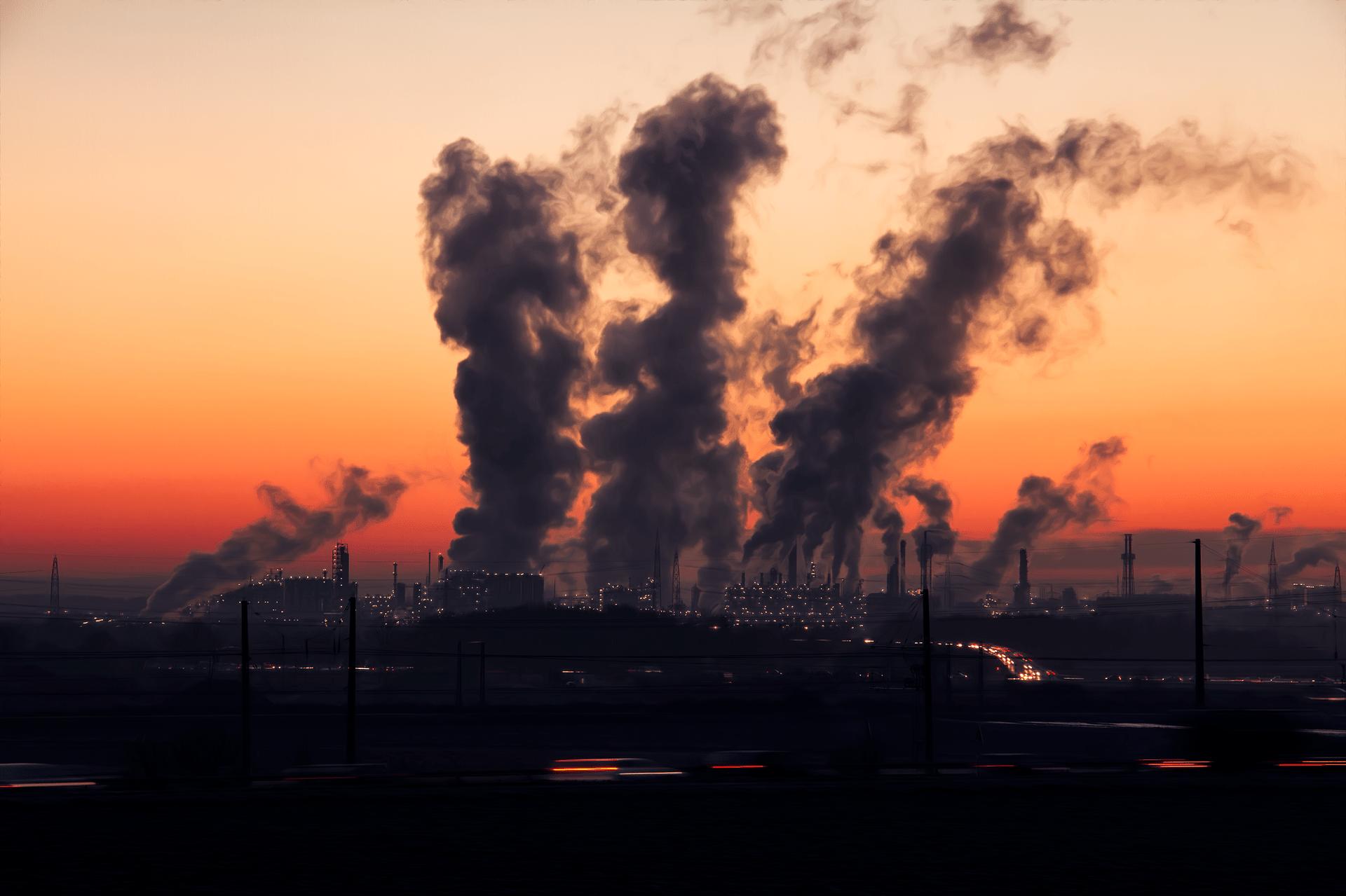 Inquinamento e Covid-19