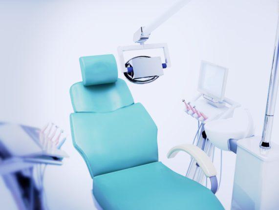 caratteristiche della poltrona odontoiatrica